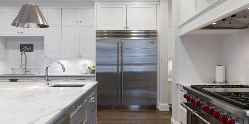 Clean Refrigerator Tips