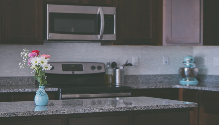 How To Clean Granite Countertop Cleaning Buddy